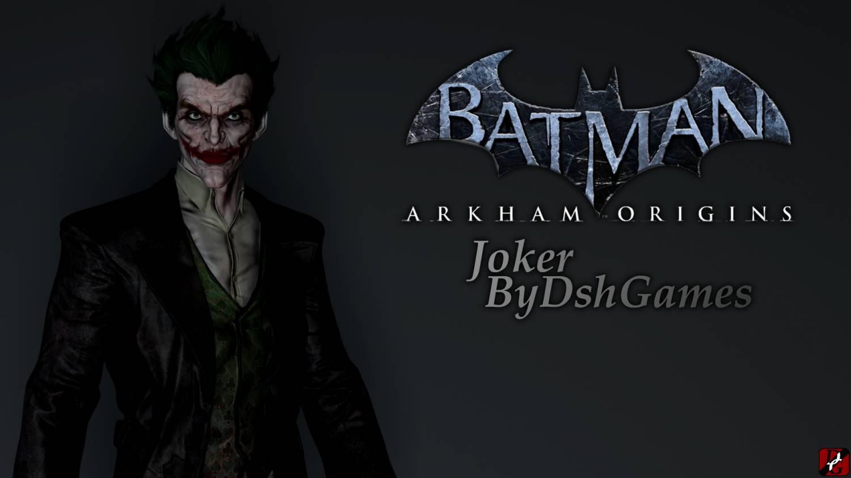 Joker gta