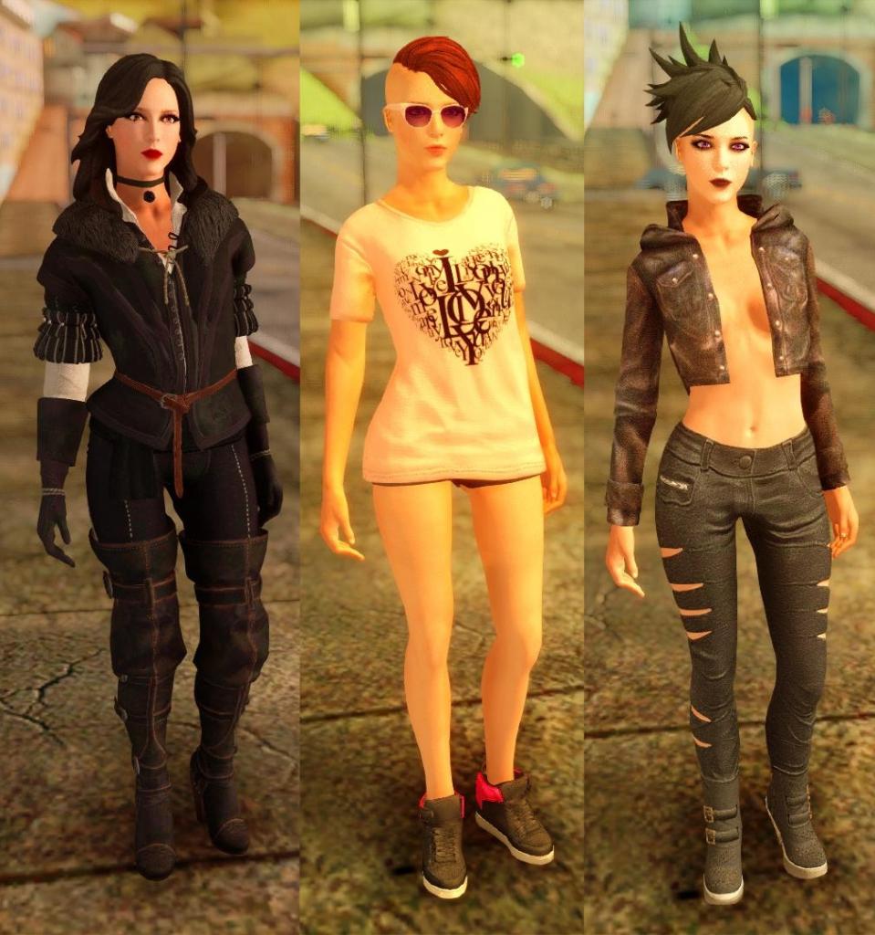 APFR - costumes (part 2) 1