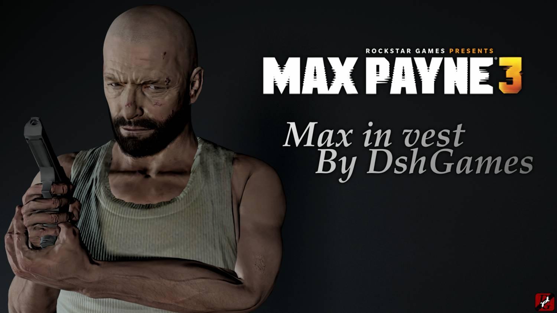 Max in vest GTA SA