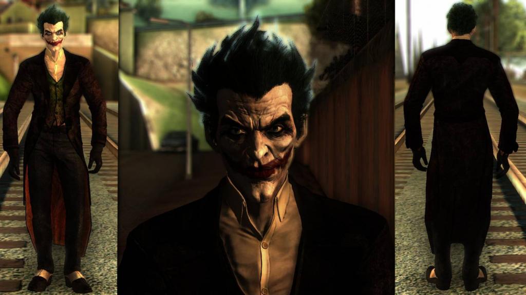 Joker gta 1
