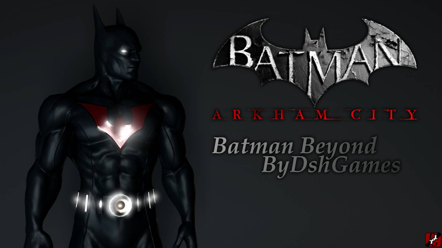 bac Batman Beyond gta