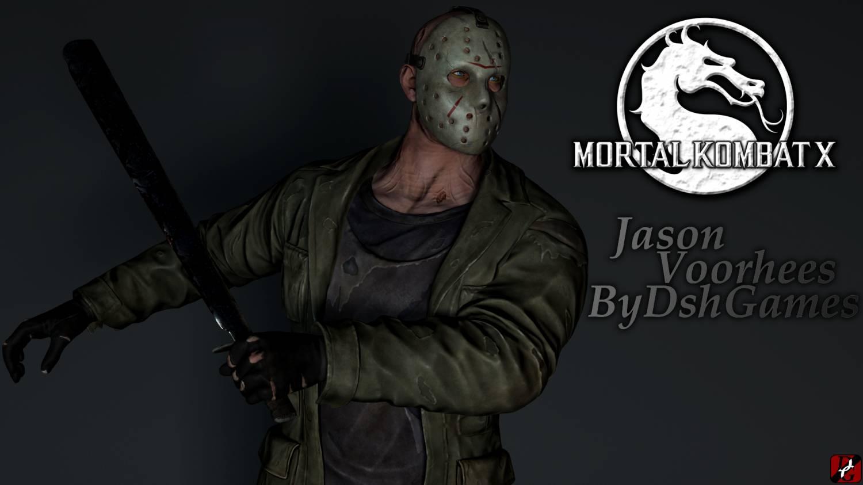 Jason Voorhees gta
