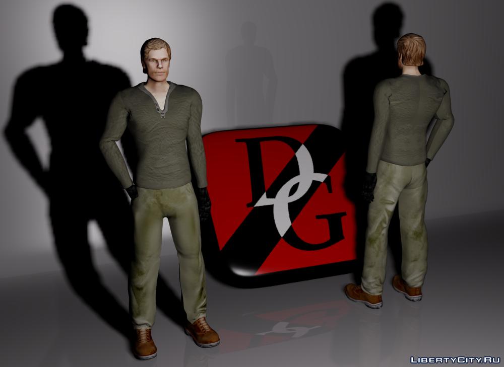 New Dexter GTA SA