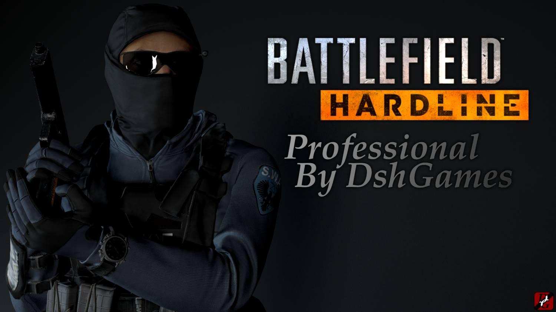 SWAT Professional GTA SA