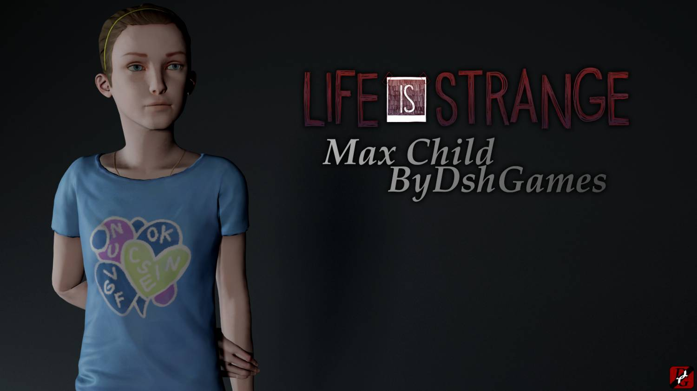 Max child gta