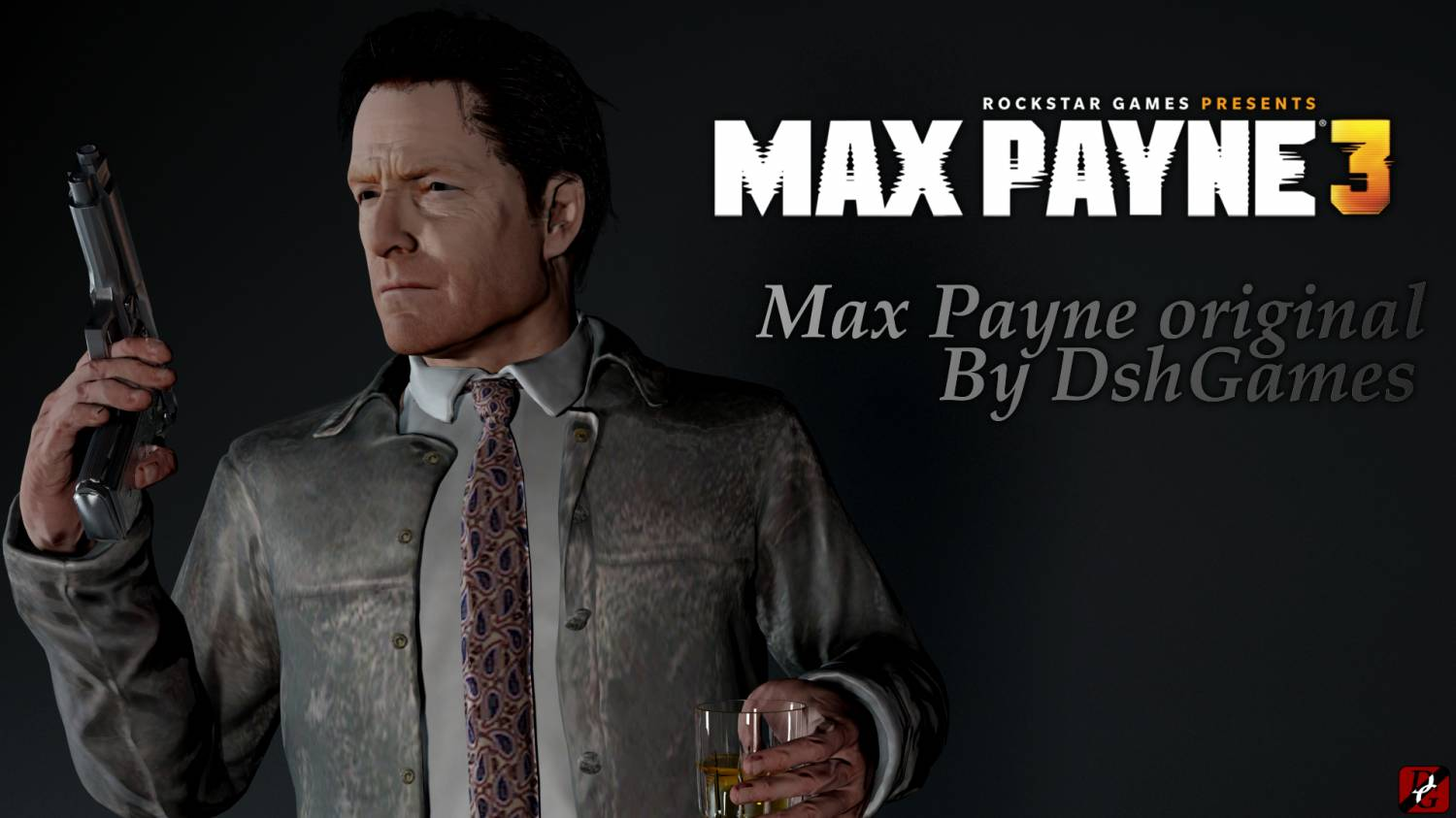 Max Payne original gta
