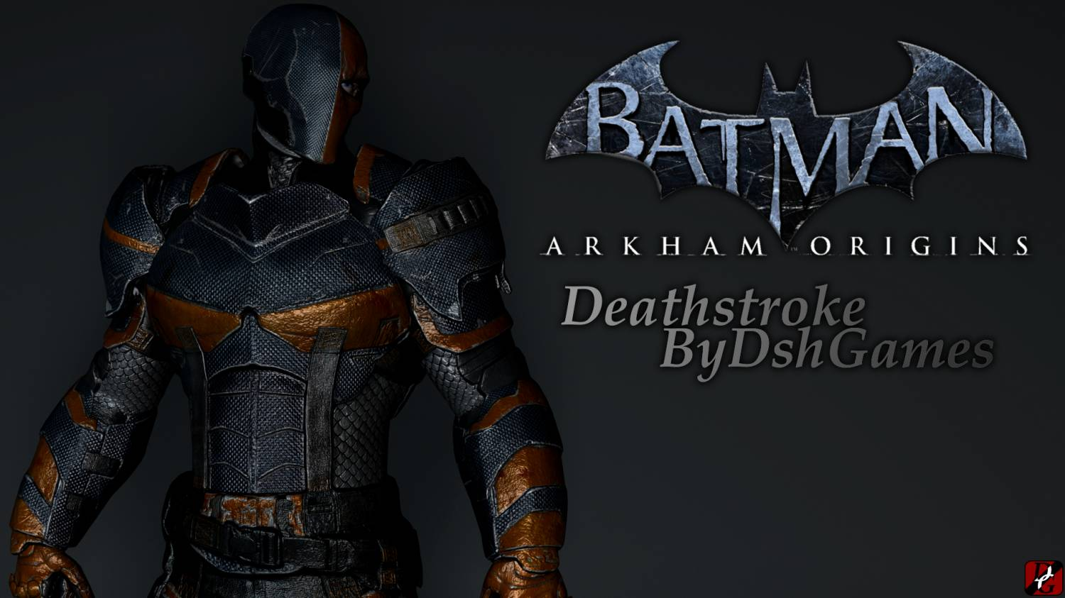 Deathstroke gta