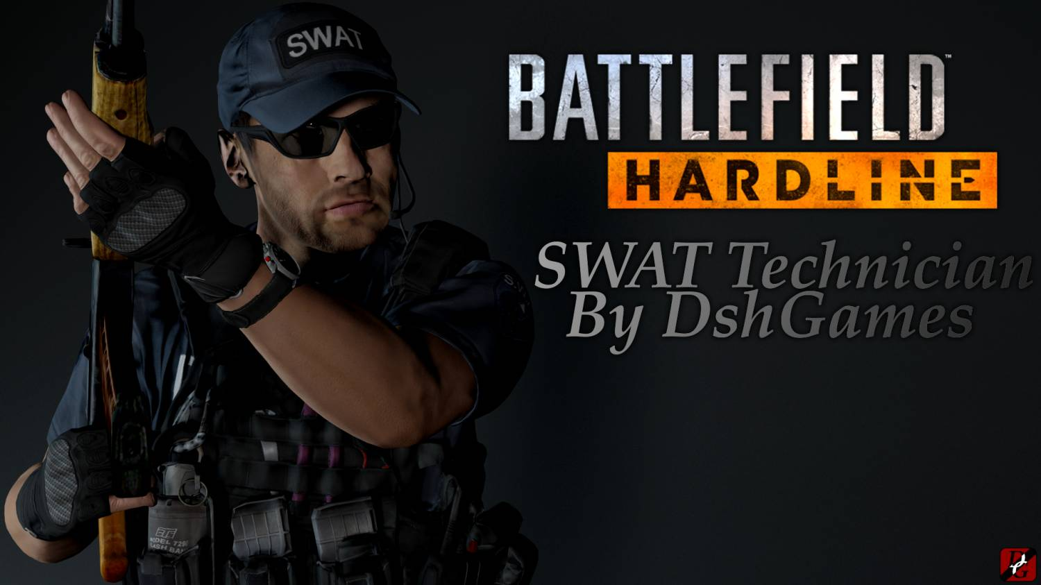 SWAT Technician GTA SA