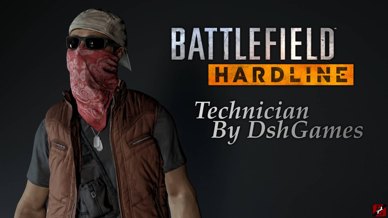 Technician GTA SA