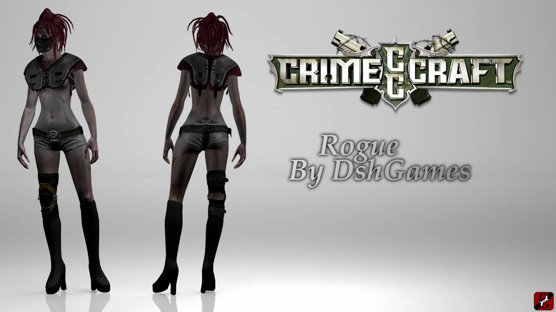 Rogue GTA SA