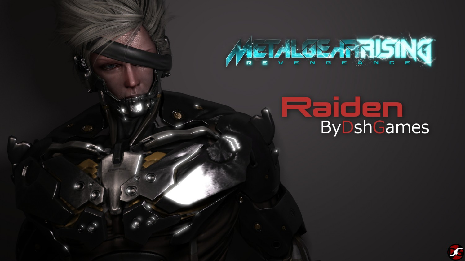 mgr Raiden gta