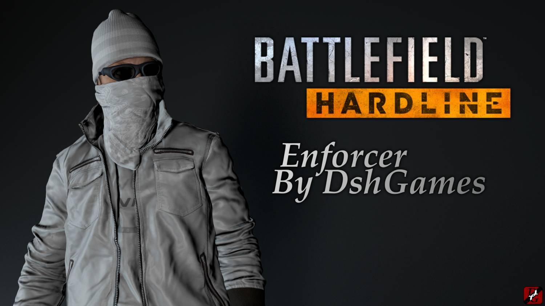Enforcer GTA SA
