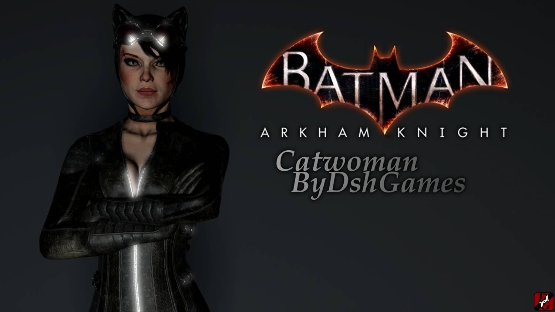 BAK Catwoman for GTA SA 0