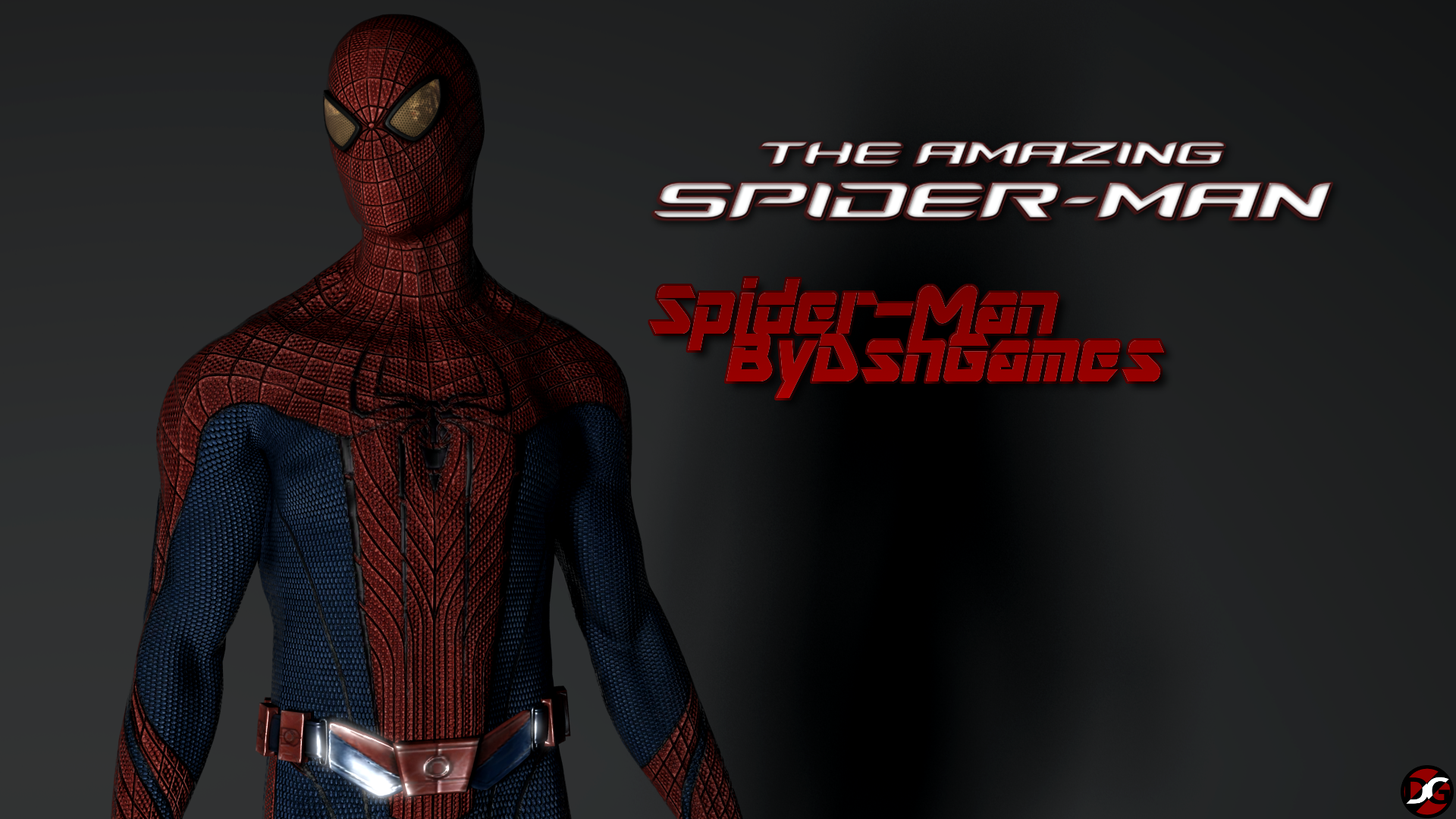 The Amazing Spider-Man gta 0