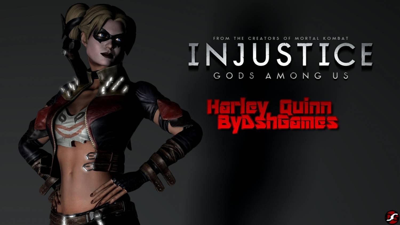 Harley Quinn gta 0