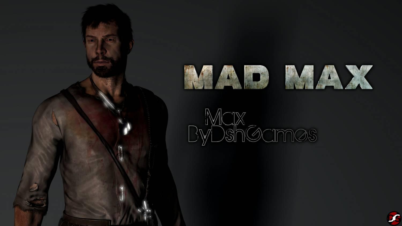 Mad Max gta 0