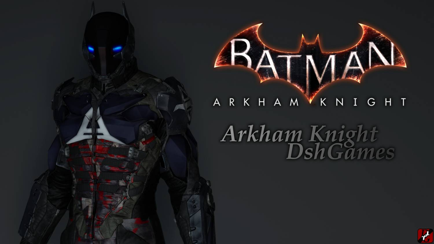 Arkham Knight for GTA SA 0