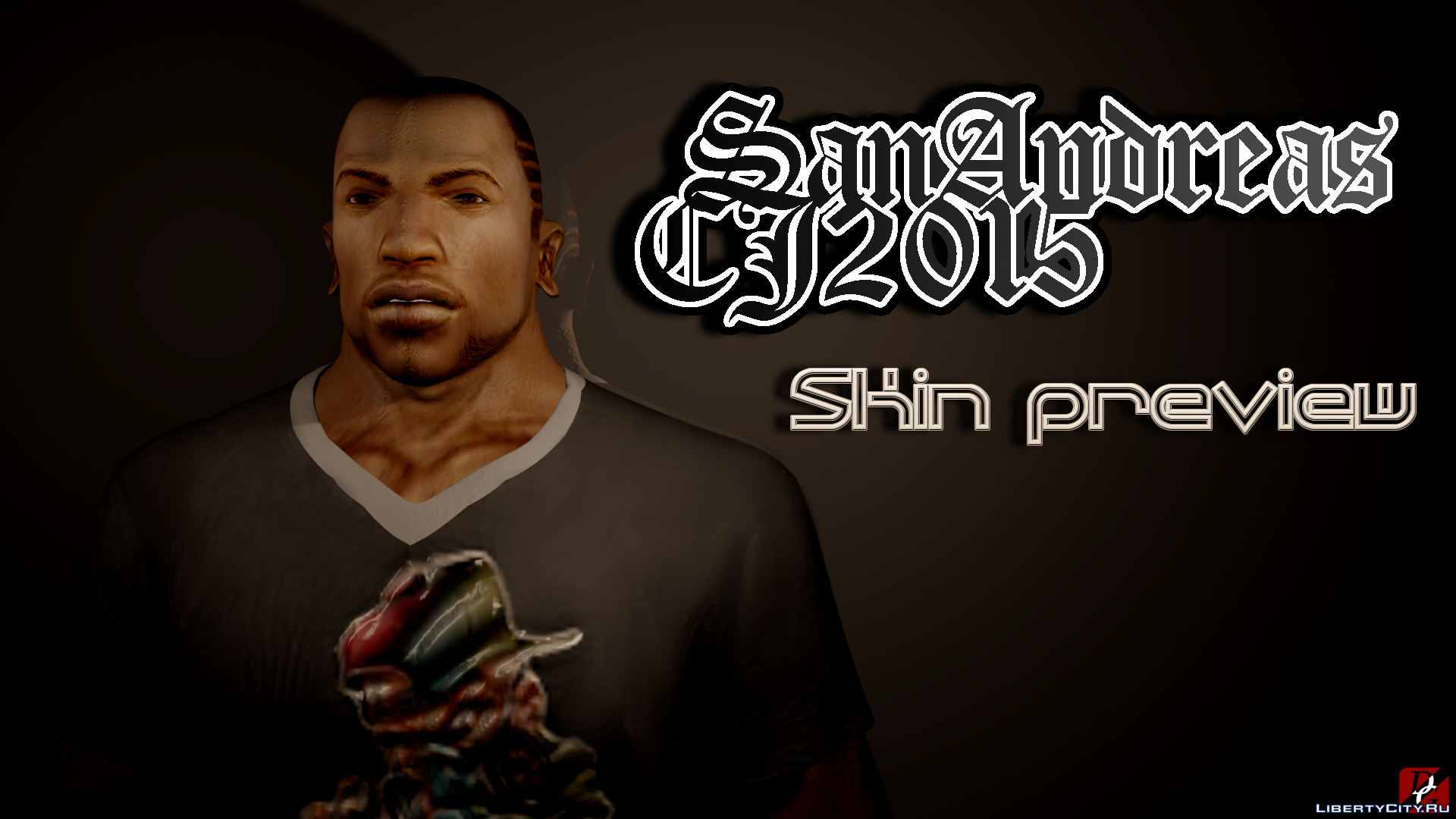 CJ2015: Skin preview 0