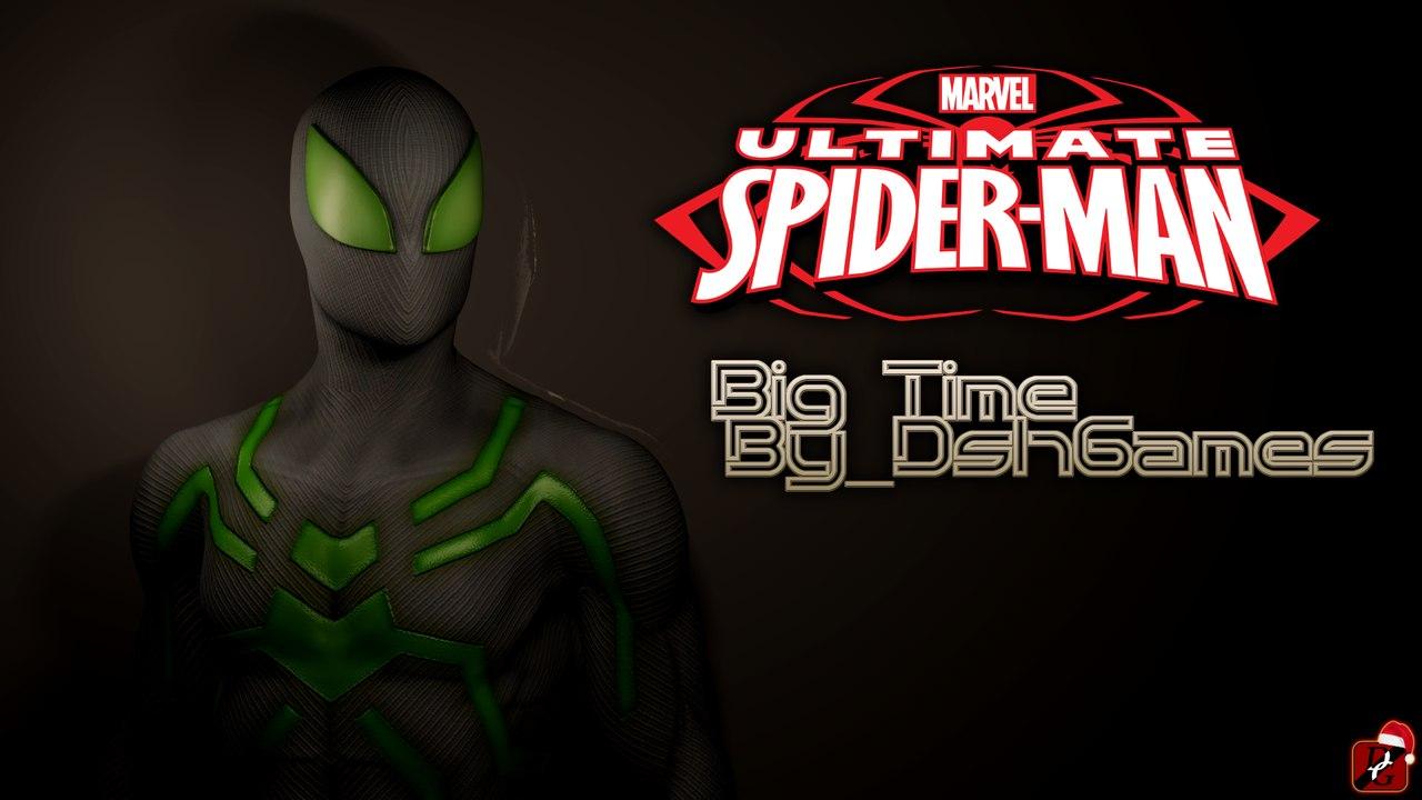 spider man big time gta 0