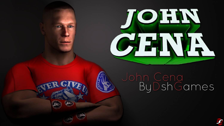 John Cena gta 0