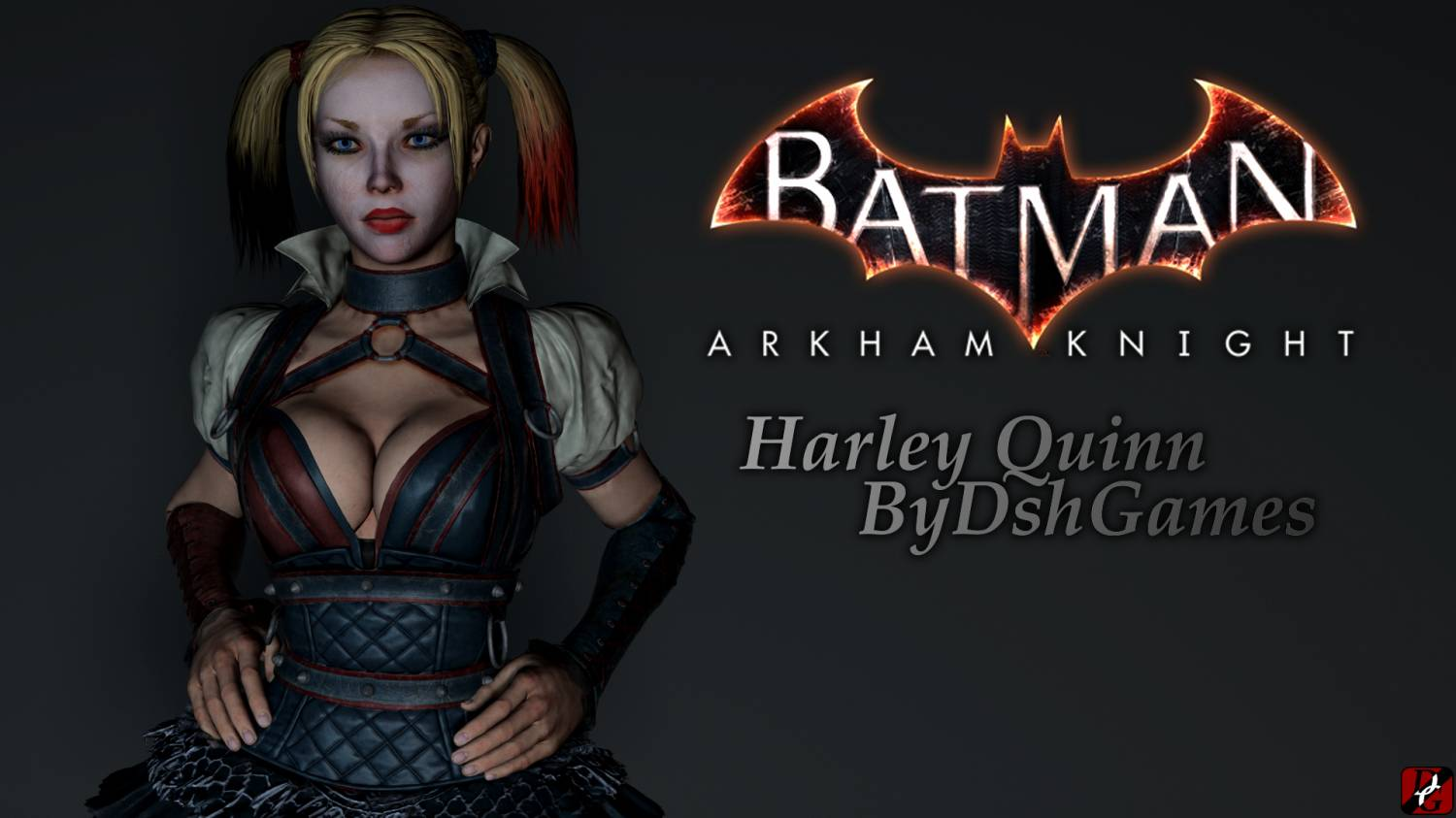 Harley Quinn for GTA SA 0