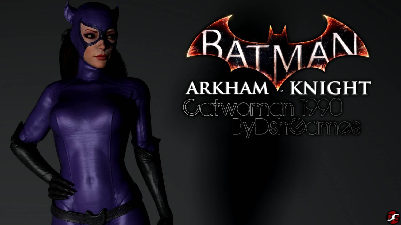 catwoman 1990 gta 0