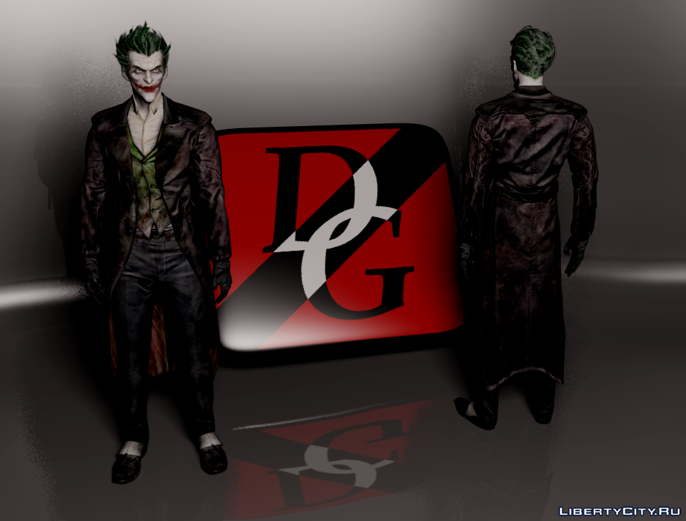 Joker for GTA SA 0