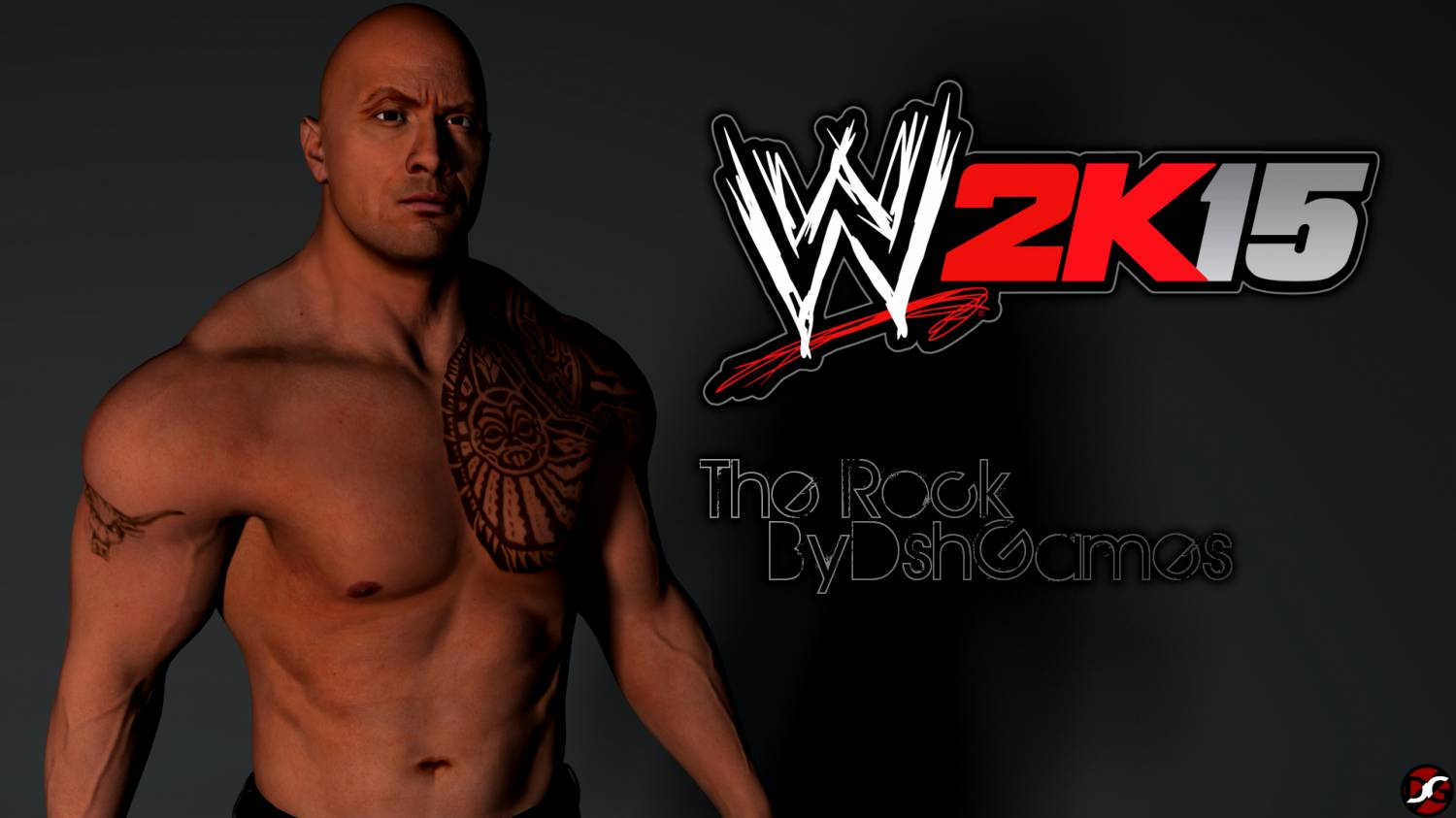 the rock gta 0