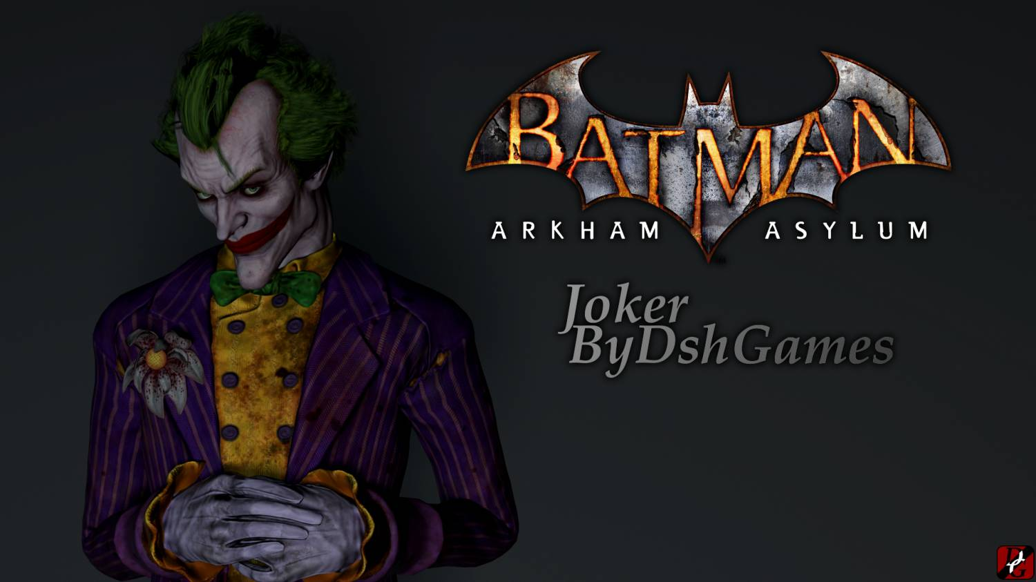 BAA Joker for GTA SA 0
