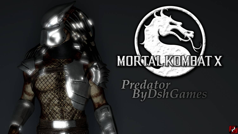 Predator for GTA SA 0