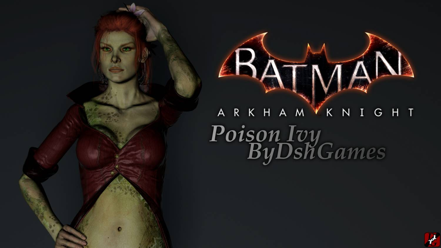 Poison Ivy for GTA SA 0
