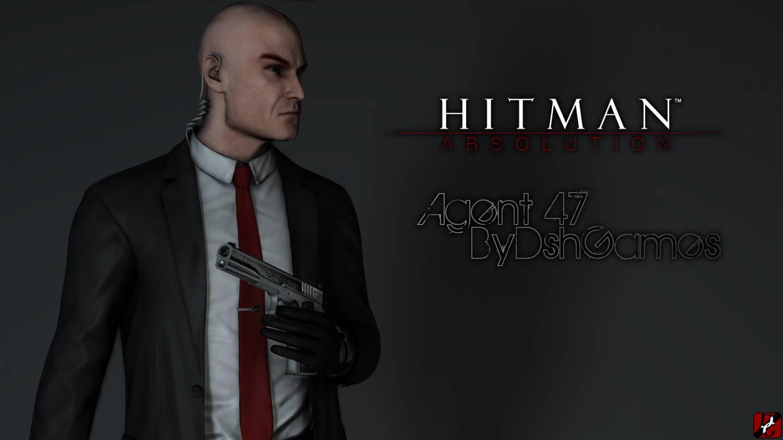 [HA] Agent 47 GTA 0
