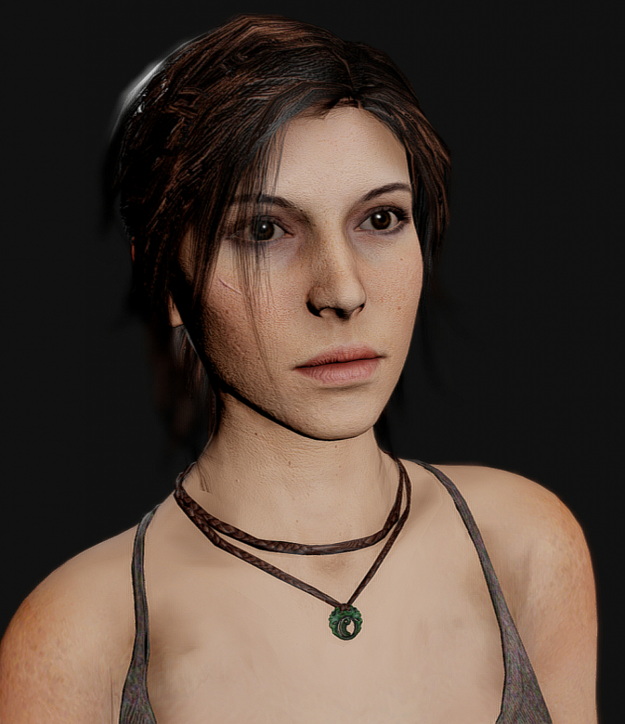 rise of the tomb raider lara croft 3