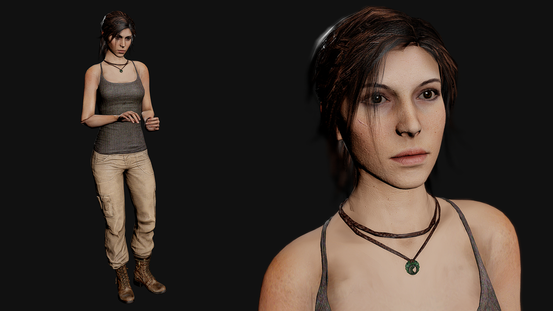 rise of the tomb raider lara croft 0