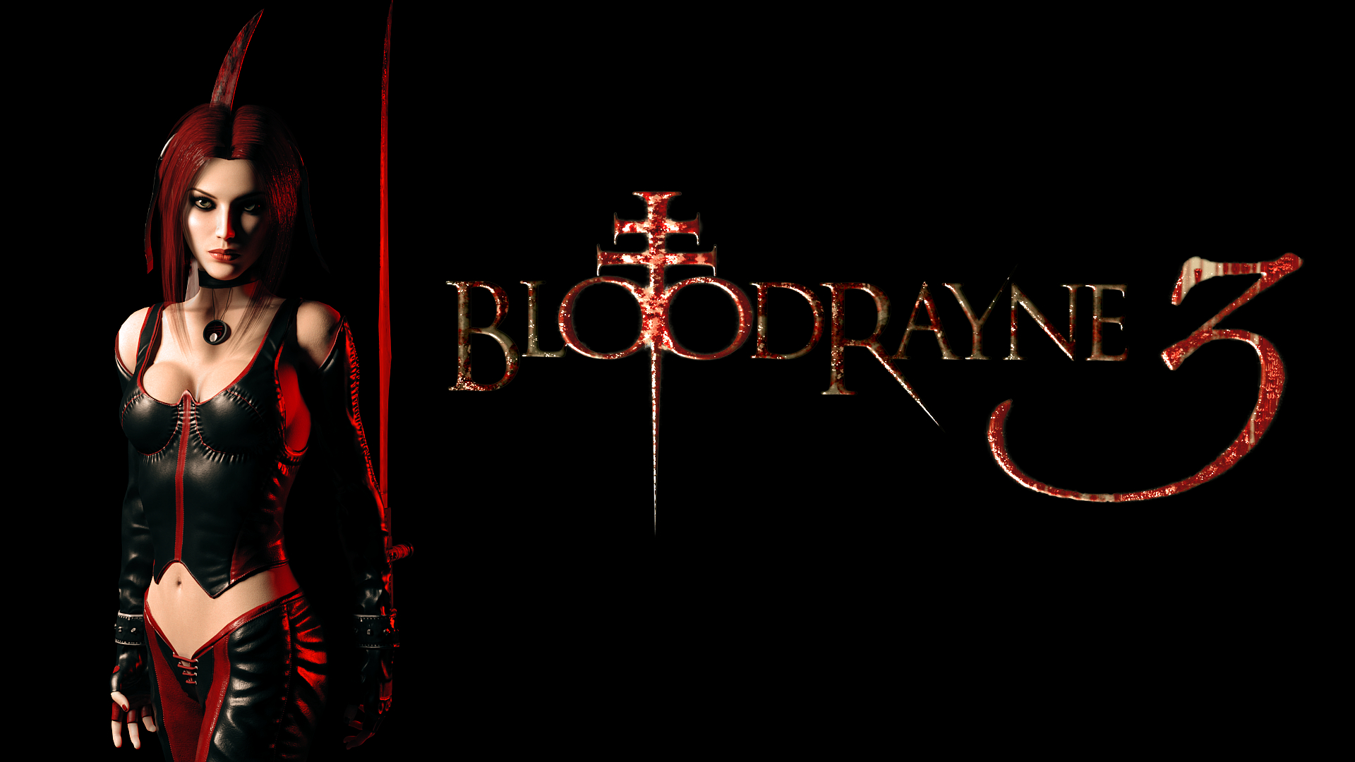 BloodRayne 3 prev (fan)